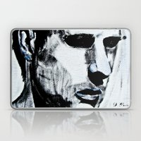 Strife by D. Porter Laptop & iPad Skin