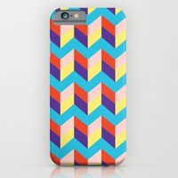 iPhone & iPod Case featuring Zevo by Fried Bologna