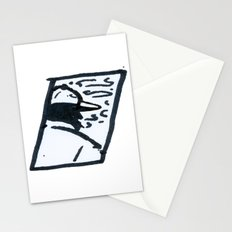 Regrets, Memories, Reminisces Stationery Cards