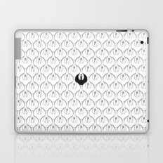 The Black Swan Laptop & iPad Skin