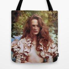 Ophelia Tote Bag