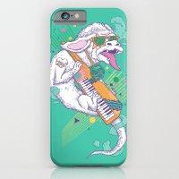 iPhone & iPod Case featuring NeverEnding Solo by Alvaro Arteaga