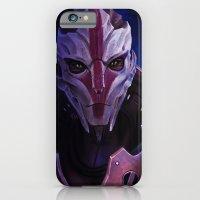 Mass Effect: Nyreen Kand… iPhone 6 Slim Case