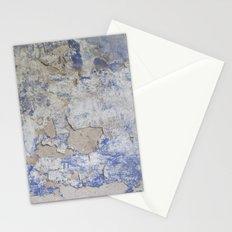 Peeling Wall Stationery Cards