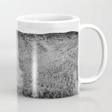 Winter Mountains Mug