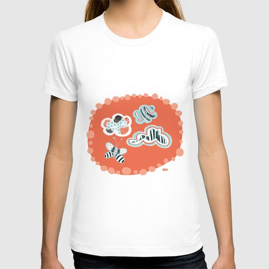 Fluttersky T-shirt