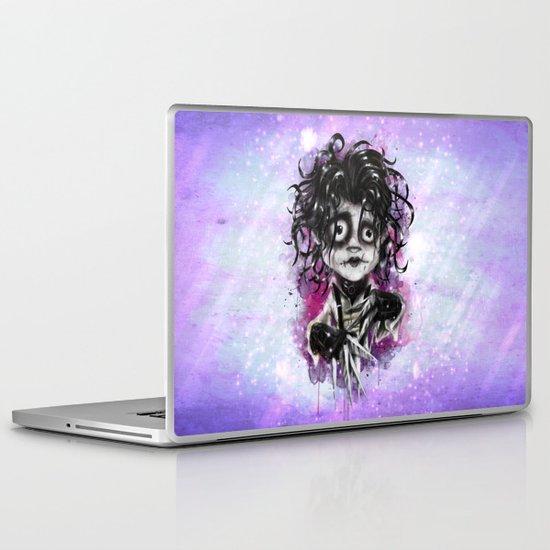 Team Edward. Laptop & iPad Skin