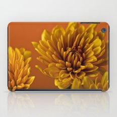 Orange Soda iPad Case