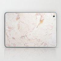 No Marbles Left Laptop & iPad Skin