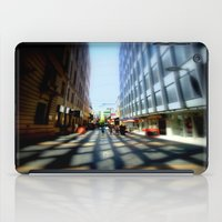 Adelaide - Australia iPad Case