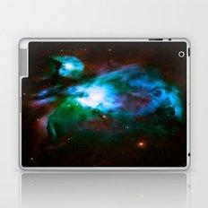 NeBuLa : Hauntingly Beautiful Dark Orion Laptop & iPad Skin