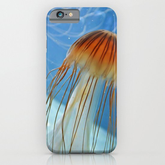 Jelly phone. iPhone & iPod Case