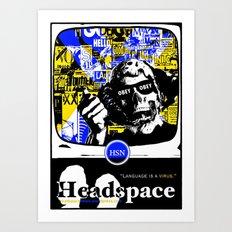 They Die Art Print