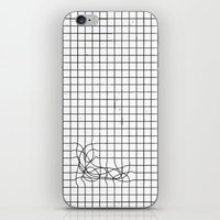 Haywire iPhone & iPod Skin