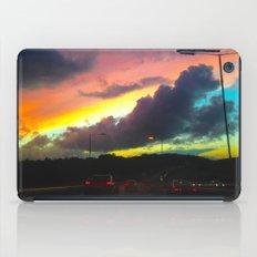 Oceanic Skies iPad Case