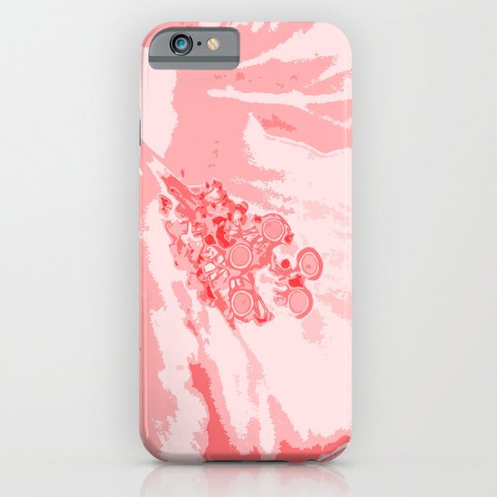 Intimate Pink  iPhone & iPod Case