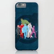 Assemble! iPhone 6 Slim Case
