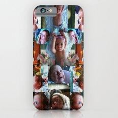 TR3 Arrival Slim Case iPhone 6s
