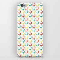 Pattern20 iPhone & iPod Skin