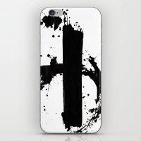 simmetry 1 iPhone & iPod Skin
