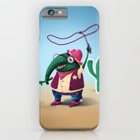 Cowboy iPhone 6 Slim Case