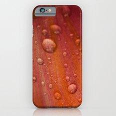 Dewdrops Slim Case iPhone 6s