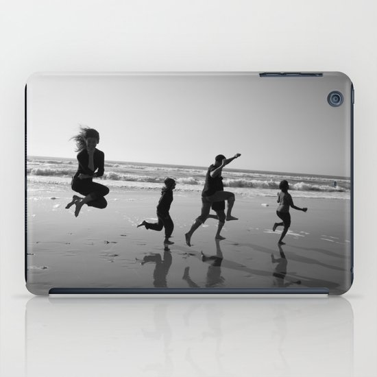 Above the Rest iPad Case