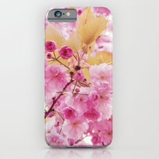 Bloom, bloom, bloom! iPhone 6 Slim Case