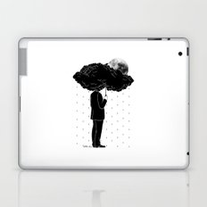 My life is a Storm Laptop & iPad Skin