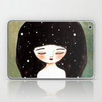 I am the Cosmos Laptop & iPad Skin