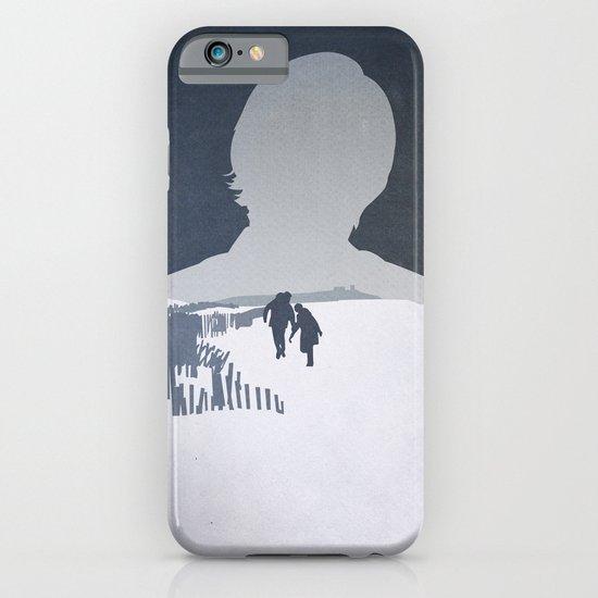 Eternal Sunshine iPhone & iPod Case
