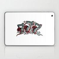 777 Laptop & iPad Skin
