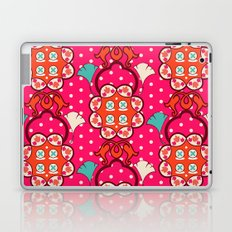 Jucy blossom Laptop & iPad Skin