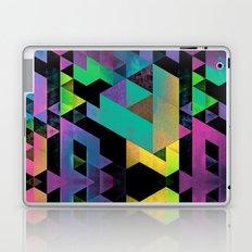 nyyn jwwl myze Laptop & iPad Skin