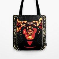 Jay-Z Tote Bag