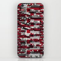 Nothing Is Accomplished … iPhone & iPod Skin