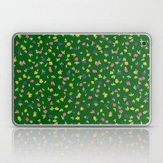 Petunias Laptop & iPad Skin