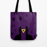 WIM Tote Bag