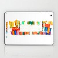 Colors.2 Laptop & iPad Skin