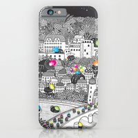 iPhone Cases featuring Locals Only - Heidelberg, Germany by Heiko Windisch
