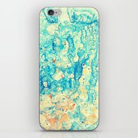 Pure Life - For Iphone iPhone & iPod Skin