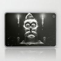 Hu! Laptop & iPad Skin