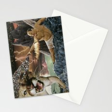 CANTSTANDYA: THE WRATH OF GEORGE COSTANZA Stationery Cards