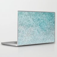 Polygonal A3 Laptop & iPad Skin