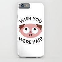 iPhone Cases featuring Departed by David Olenick