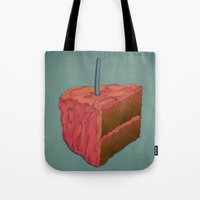 Happy Birthday (Pink)  Tote Bag