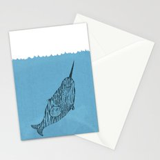 banananarwahl  Stationery Cards