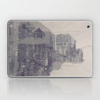 over and over Laptop & iPad Skin