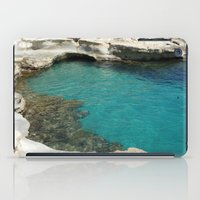 Shore iPad Case