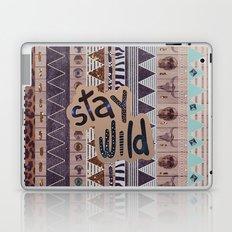 GIPSY SPELL  Laptop & iPad Skin